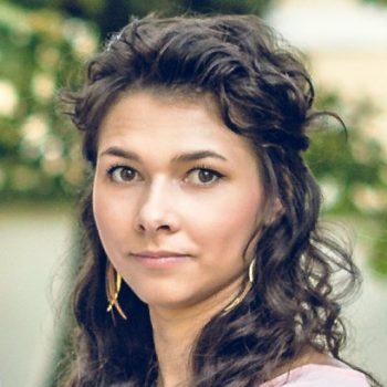 Martina Veselá (Kuchařová)
